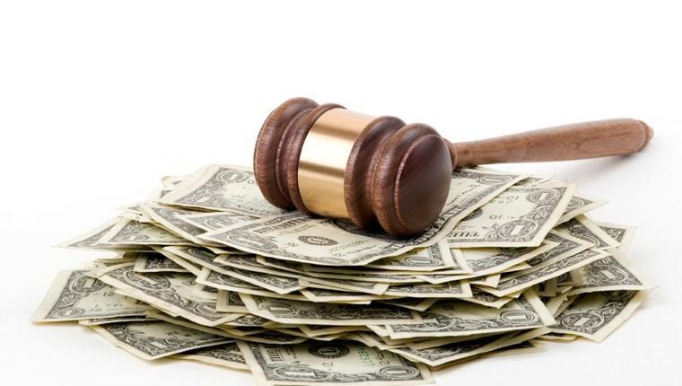 Çevre Kanunu kapsamındaki para cezaları yüzde 23.73 artırıldı!