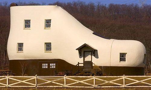 Dünya'nın En İlginç Ev Dekorasyon Tasarımları