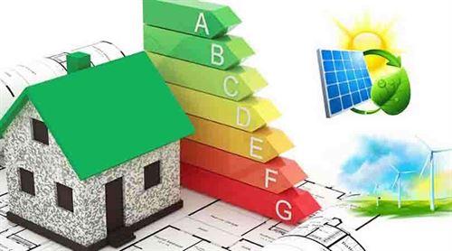 Evde enerji tasarrufu için 10 altın kural!