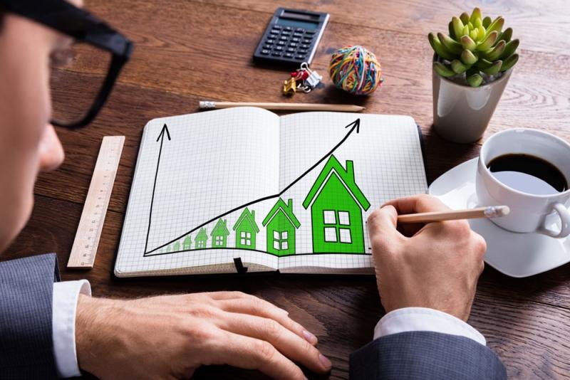 Evin Satış Fiyatı