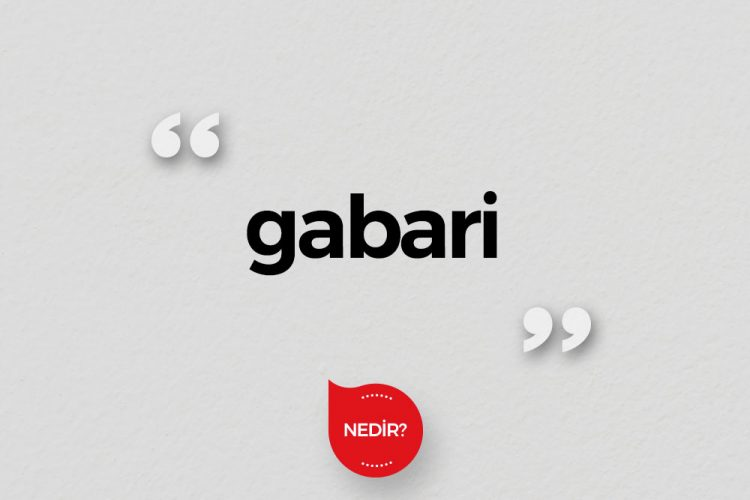 Gabari