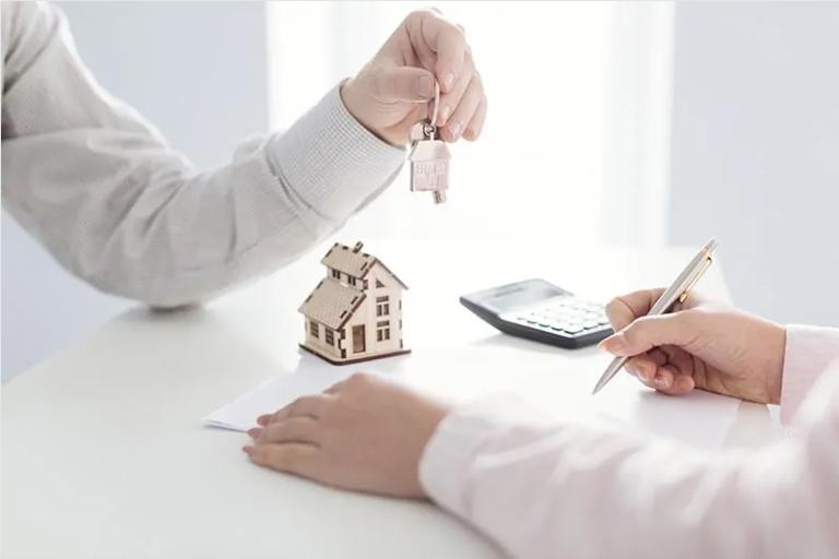 Satın alınan evdeki kiracının durumu ne olur?