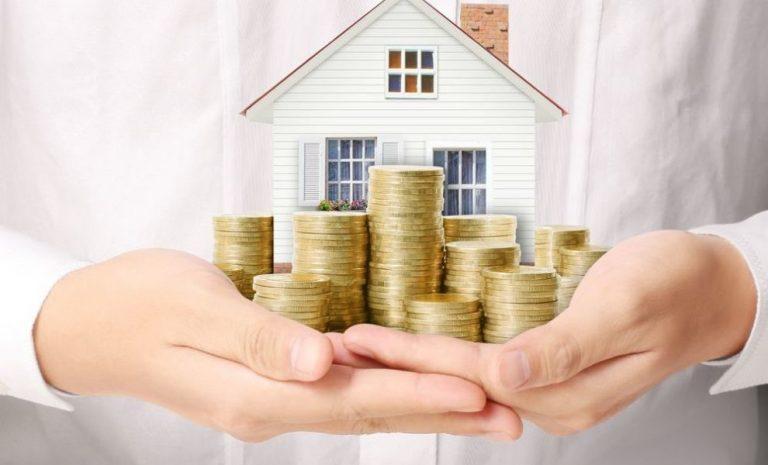 TÜİK'e Göre En Çok Konuta Para Harcanıyor