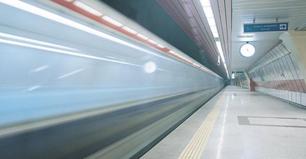 Üsküdar Sancaktepe metrosu 2. etap yakında hizmete girecek!