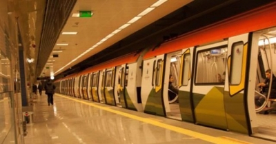 Bakırköy Kirazlı metro hattı durakları!