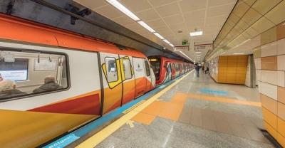 Dudullu Bostancı metro hattı durakları!