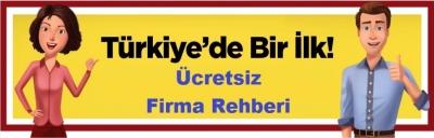 FİRMABAK ÜCRETSİ FİRMA REHBERİ