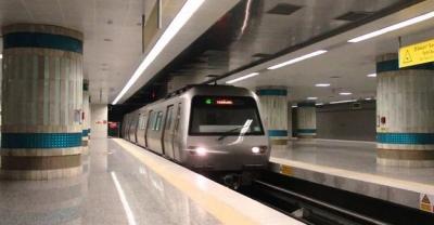 Halkalı Kirazlı metro hattı güzergah!