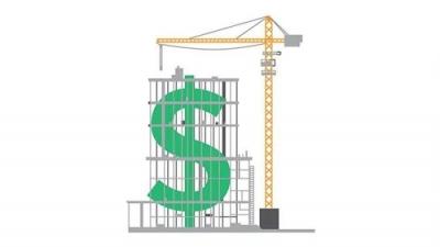 İnşaat maliyet endeksi 2018 Eylül'de arttı