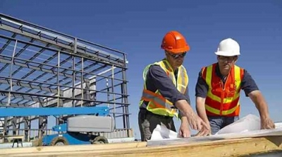 İnşaat sektöründe ciro yüzde 23,5 arttı