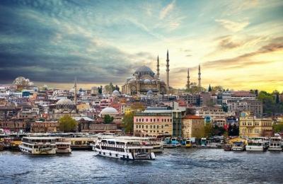 İstanbul'da sokak isimleri değişti!