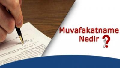 Muvafakatname