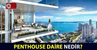 Penthouse Nedemek?