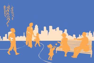Yaş(lı) Dostu Kentler Tasarlamak: Emekli Olup Ege'ye Yerleşme Hayallerine Alternatifler